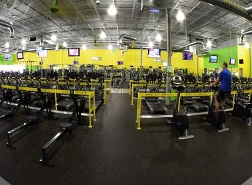 Aspire Fitness in Aurora