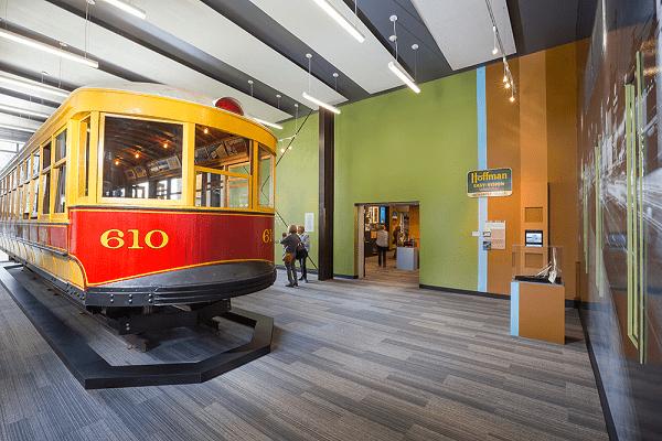 Aurora History Museum
