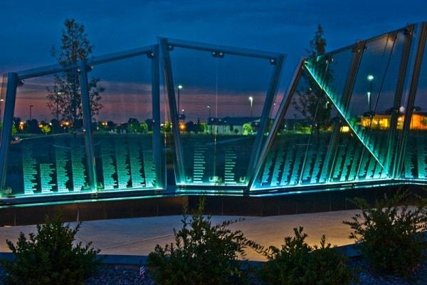 Colorado Freedom Memorial Foundation in Aurora
