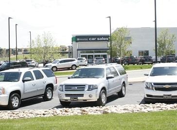 Enterprise Rent-A-Car in Aurora