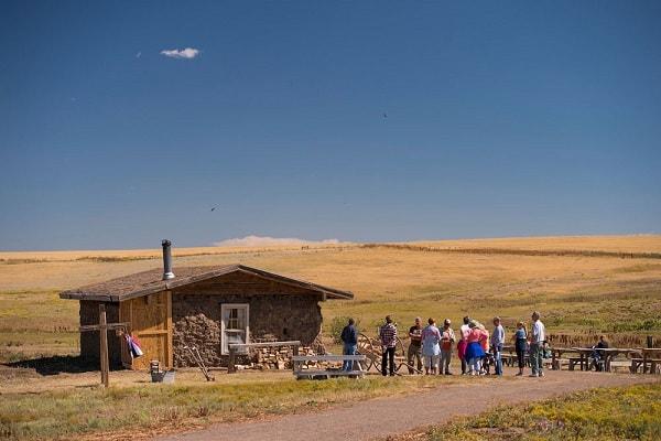 Plains Conservation Center in Aurora